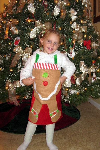 Christmas Lessons Learned from My Three-Year-Old (1/2)