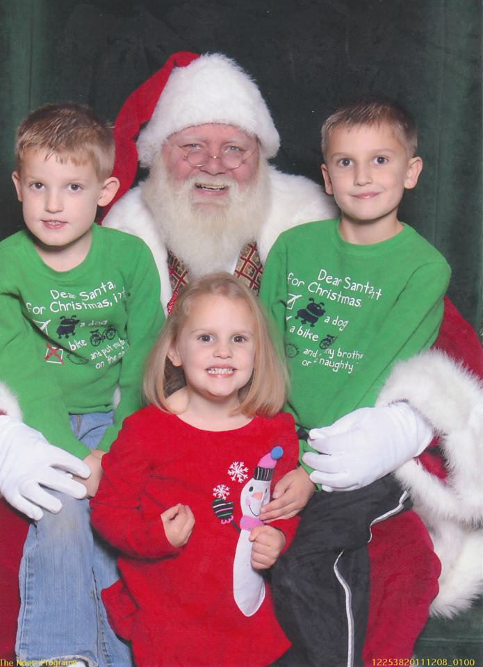 Christmas Lessons Learned from My Three-Year-Old (2/2)