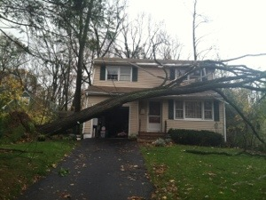 Aftermath of Sandy; Reports From Two New Jersey Towns (3/6)