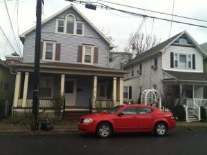 Aftermath of Sandy; Reports From Two New Jersey Towns (6/6)