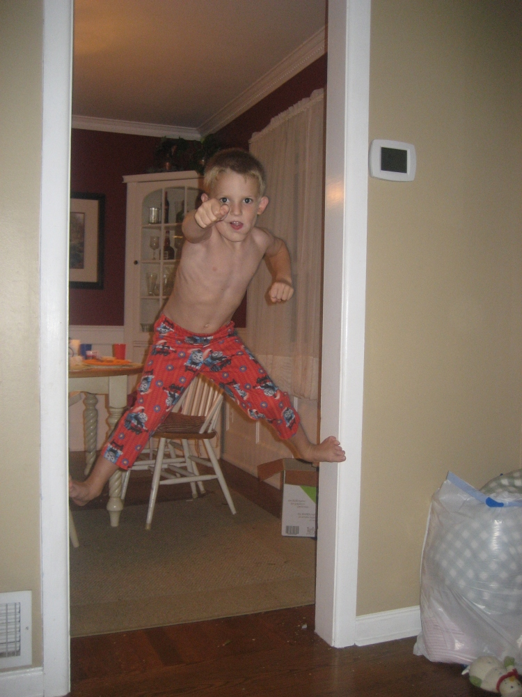 7 Non-Traditional Punishments for Very Typical Kids (2/2)