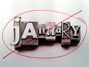 January sucks