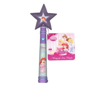 Disney star wand
