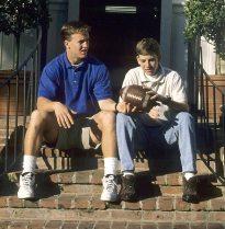 Eli Peyton Brothers Young