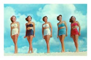 five-women