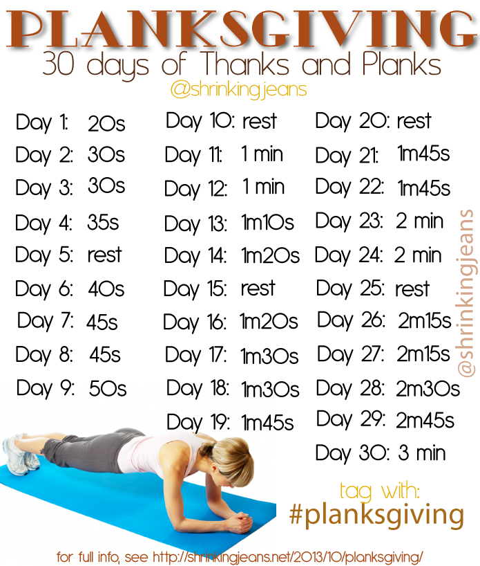 Realistic Fitness for the Holidays (3/5)