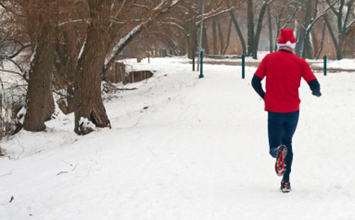 Realistic Fitness for the Holidays (2/5)