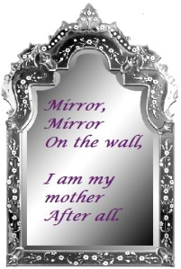 Mirror Mirror On The Wall